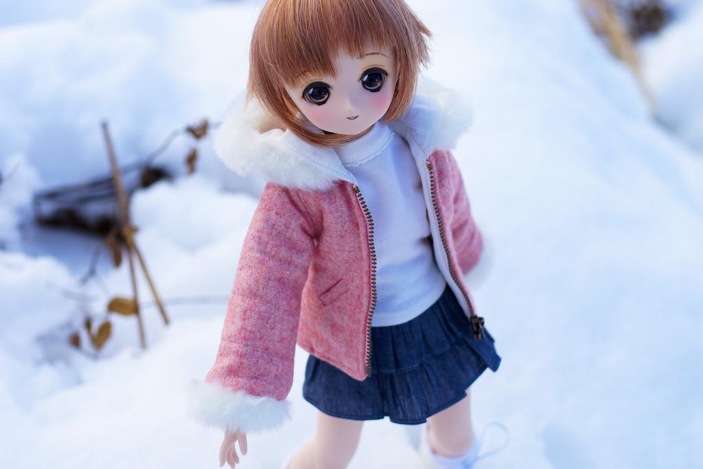 大雪なレナ