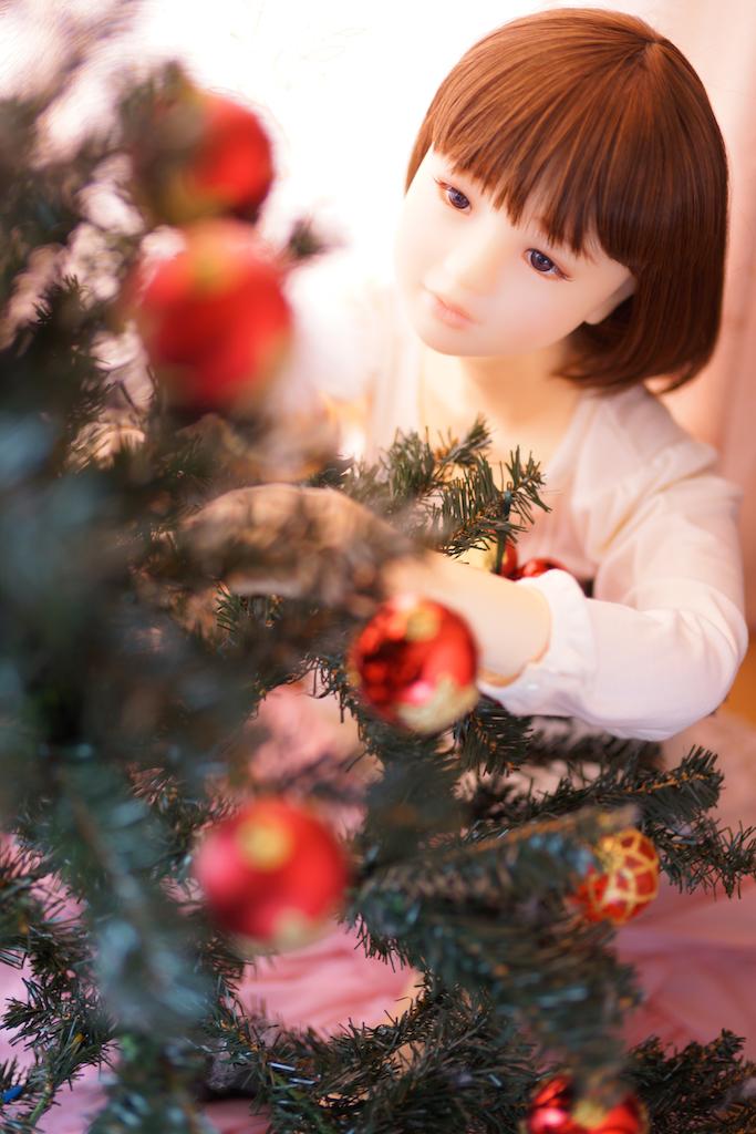 クリスマス その1